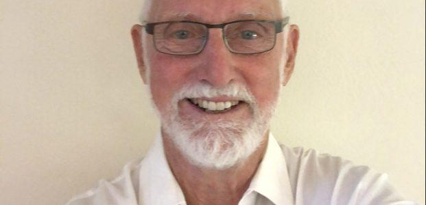 David Stoutemyer