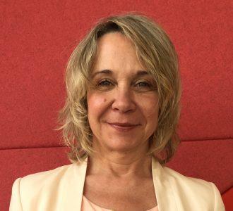 Sylvie Ratté